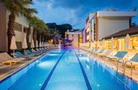 Hotel Melisa Iko Garden Resort
