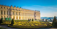 Víkend v Paříži a zámek Versailles s královskými zahradami