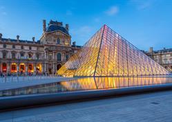 Paříž - to nejlepší v jednom dni