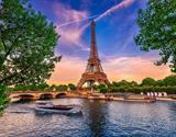 Velikonoční zájezd do Paříže