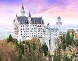 Velikonoce na zámku Neuschwanstein a Regensburg