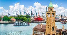 Svobodné a hanzovní město Hamburk