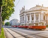Jednodenní Vídeň - po stopách Habsburků