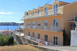 Villa KAIROS apartmány