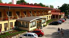 Velký Meder hotel THERMAL VARGA