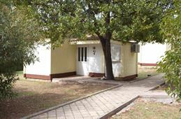 Hotel a bungalovy Resnik