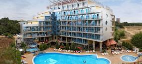 Hotel Kamenec 4