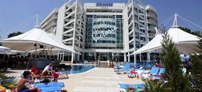 Hotel Effect Grand Victoria 4