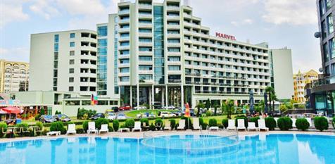 Hotel Marvel 4