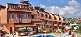 Hotel Apolis 3