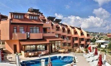 Hotel Apolis 3 ***