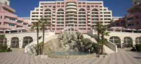 Hotel Majestic Beach Resort 4