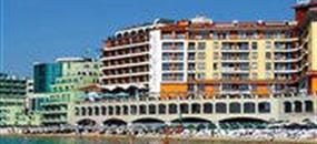 Hotel Mirage of Nessebar