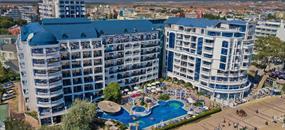 Chaika Beach Resort 4
