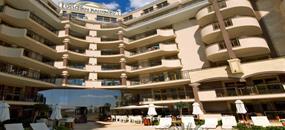 Hotel Golden Ina 4