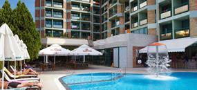Hotel Aktinia 3