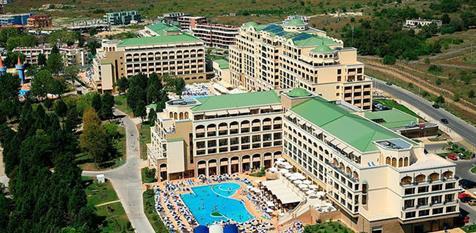 Hotel Sol Nessebar Bay 4