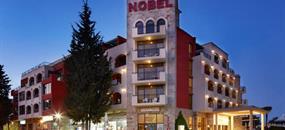 Hotel Nobel 4