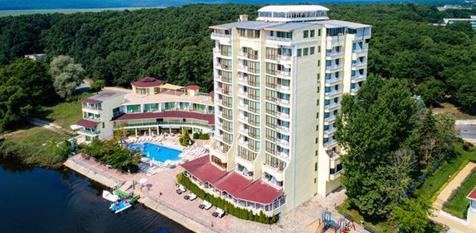 Hotel Perla Sun Park 4