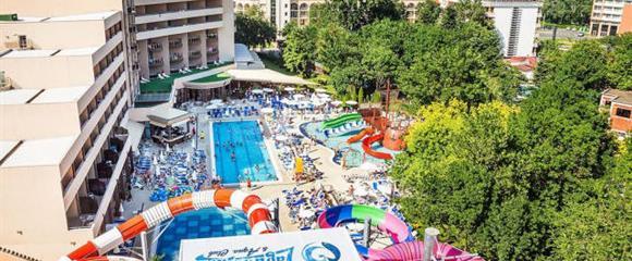 Hotel Laguna Park 4
