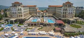 Hotel Melia Sunny Beach 4