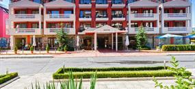 Hotel Forum 4