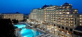 Hotel Sol Nessebar Palace 5