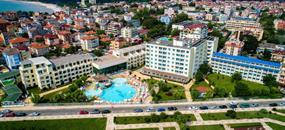 Hotel Perla Beach Luxury 5