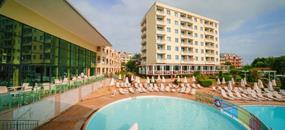 Hotel Perla Beach Club 4