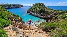 Mallorca křížem krážem