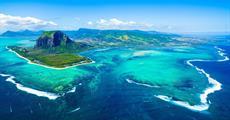 Mauricius - pobytový zájezd
