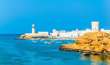 Severní Omán