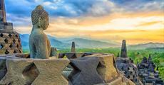 Jáva a Bali