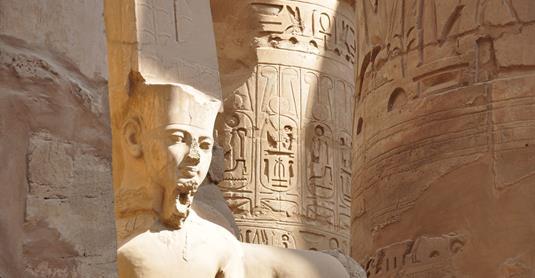 TO NEJLEPŠÍ Z EGYPTA S ČP
