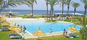 Hotel Les Palmiers ***