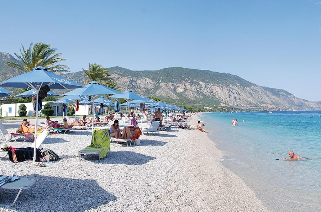 Kinetta Beach Resort Spa The Best Beaches In World
