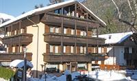 Hotel Garni Binelli ****