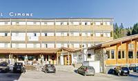 Hotel Cimone ***