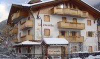 Hotel Rezidence La Locanda ***