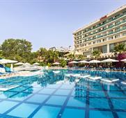 Hotel LTI Lycus Beach