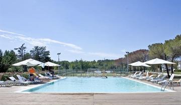 Rezidence Adamo e Eva Resort