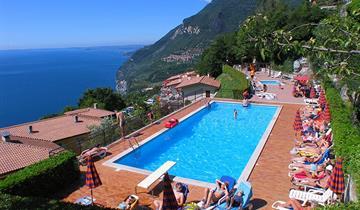 Hotel & apartmány La Rotonda