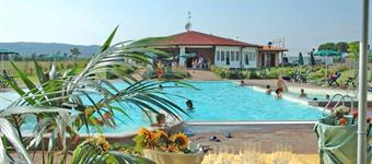 Turistický komplex Casa in Maremma