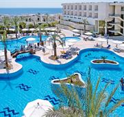 Hotel Hilton Sharks Bay