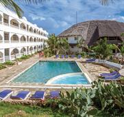 Hotel Jacaranda Indian Ocean Beach Resort
