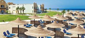 CONCORDE MOREEN BEACH & SPA