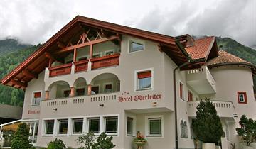 Hotel Oberleiter