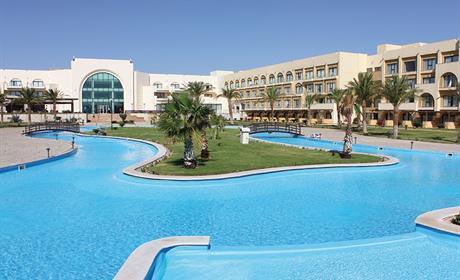 Hotel Movenpick Resort Soma Bay