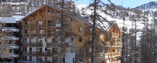 Residence Ecrin des Neiges