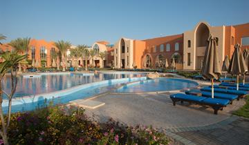 Hotel Novotel Marsa Alam